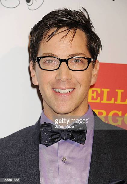 Actor Dan Bucatinsky attends the 9th Annual GLSEN Respect Awards held at the Beverly Hills Hotel on October 18 2013 in Beverly Hills California