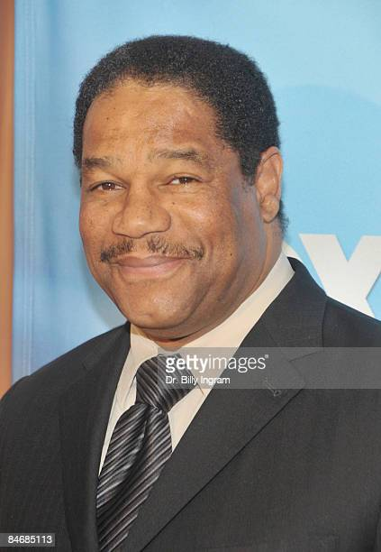 Actor Dan Martin attends the 40th NAACP Image Awards Nominee Luncheon at The Beverly Hills Hotel on February 7 2009 in Beverly Hills California