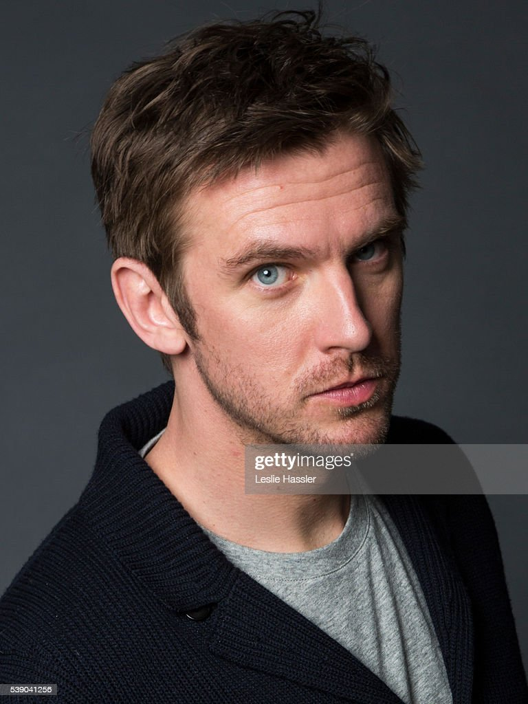 Dan Stevens and Malin Akerman, Glamour.com, April 21, 2016