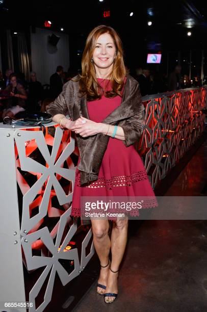 Actor Dana Delany attends the 2017 TCM Classic Film Festival opening night after party on April 6 2017 in Los Angeles California 26657_005
