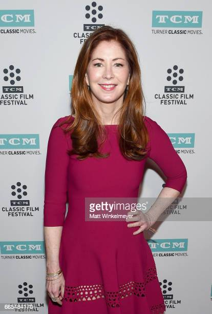 Actor Dana Delany attends the screening of 'Love Crazy' during the 2017 TCM Classic Film Festival on April 6 2017 in Los Angeles California 26657_006