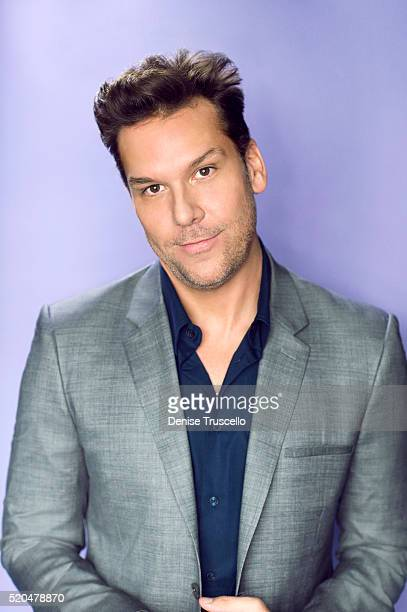 Actor Dane Cook poses for a portrait at the 2013 D23 Expo on August 6, 2013 in Las Vegas, Nevada.