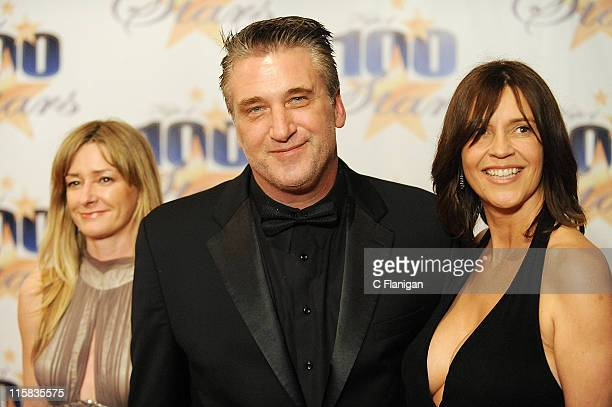 """Actor Daniel Baldwin and guests attend The 19th Annual """"Night of 100 Stars"""" Gala at The Beverly Hills Hotel on February 22, 2009 in Beverly Hills,..."""