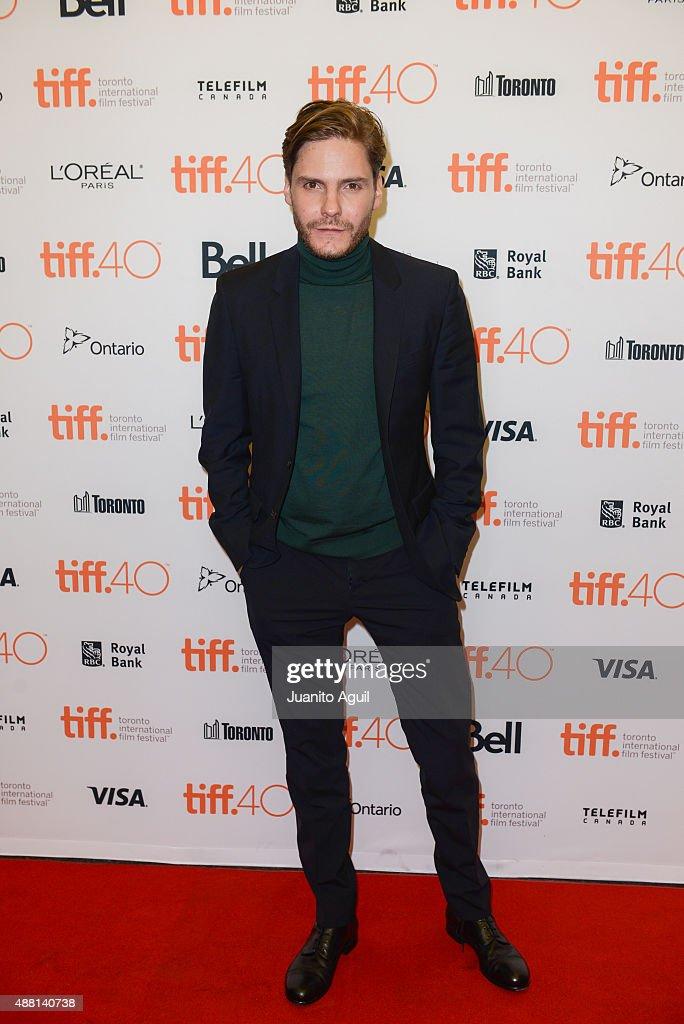 "2015 Toronto International Film Festival - ""Colonia"" Premiere - Arrivals"