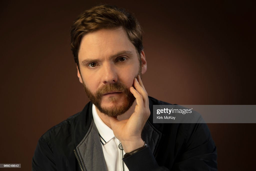 Daniel Bruhl, Los Angeles Times, May 25, 2018