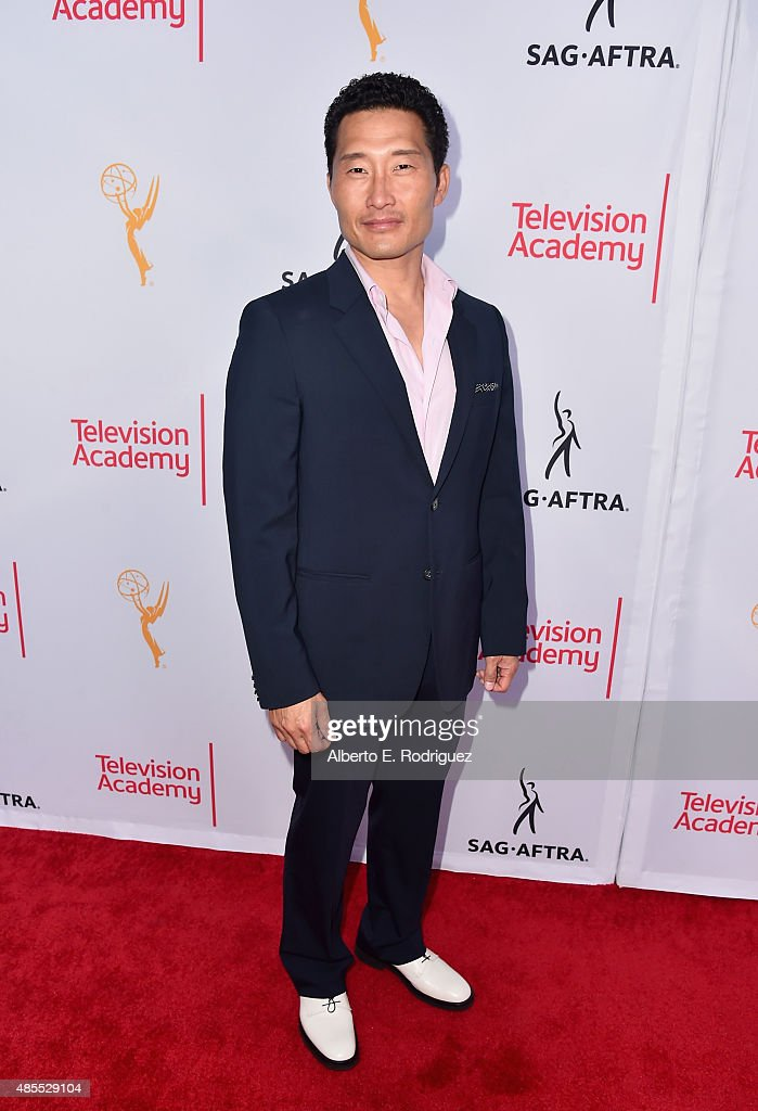 Television Academy And SAG-AFTRA Host Cocktail Reception Celebrating Dynamic And Diverse Nominees For The 67th Emmy Awards