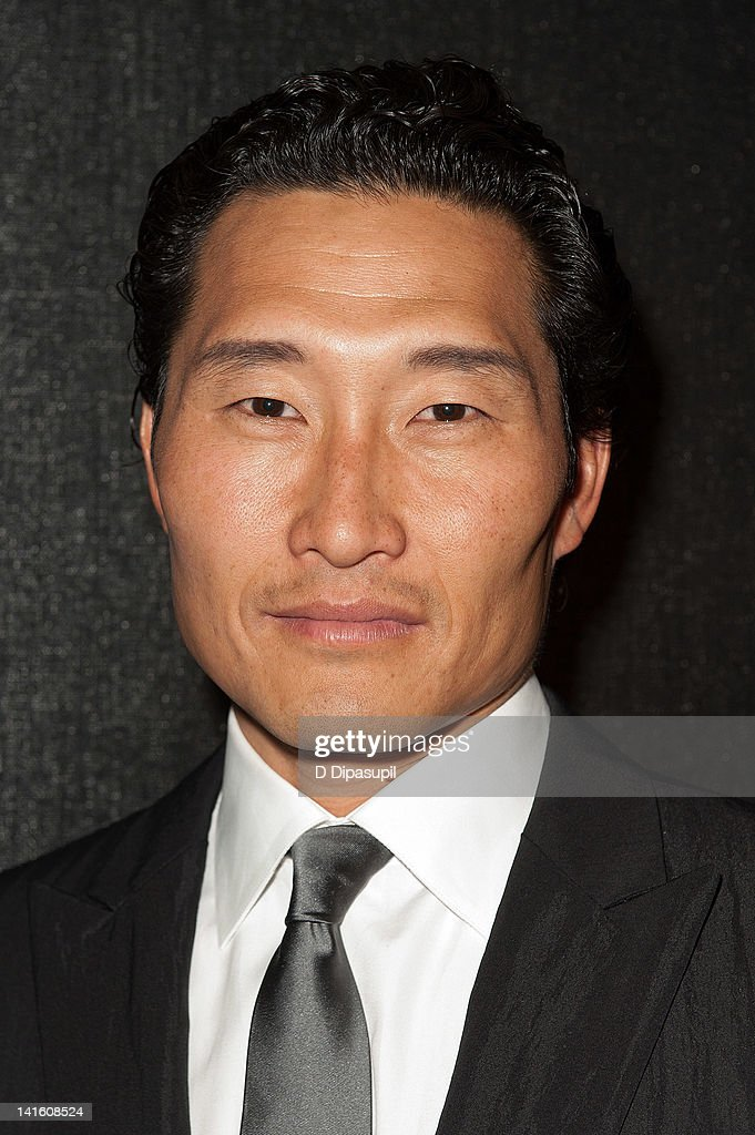 Actor Daniel Dae Kim attends 'Legacy And Homecoming' the Pan Asian Repertory's 35th Anniversary Gala at The Edison Ballroom on March 19, 2012 in New York City.
