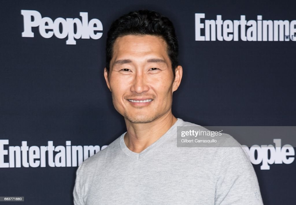 Entertainment Weekly & People New York Upfronts : ニュース写真
