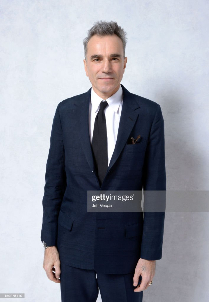18th Annual Critics' Choice Movie Awards - Getty Images - Wonderwall.com Portrait Studio