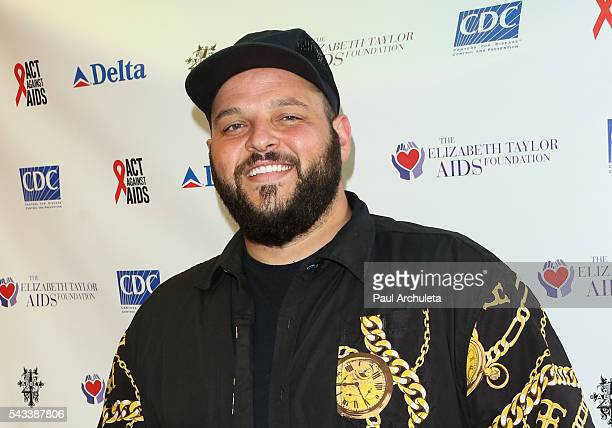 Actor Daniel Franzese attends the Elizabeth Taylor AIDS Foundation HIV testing event at The Abbey on June 27 2016 in West Hollywood California
