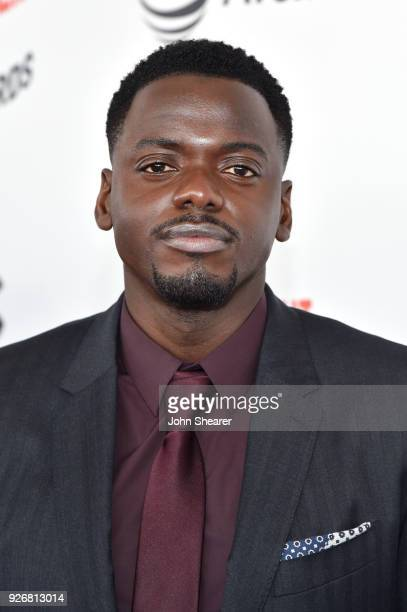 Actor Daniel Kaluuya attends the 2018 Film Independent Spirit Awards on March 3 2018 in Santa Monica California