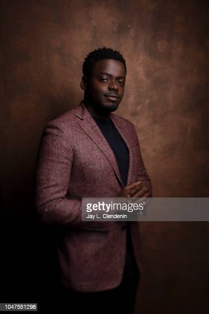 Actor Daniel Kaluuya from 'Widows' is photographed for Los Angeles Times on September 8 2018 in Toronto Ontario PUBLISHED IMAGE CREDIT MUST READ Jay...