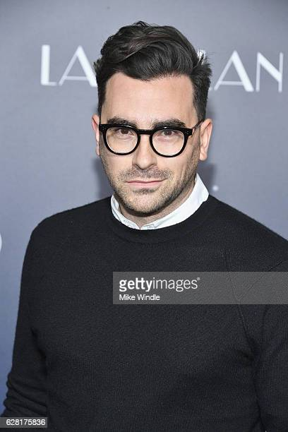 Actor Daniel Levy attends the premiere of Lionsgate's 'La La Land' at Mann Village Theatre on December 6 2016 in Westwood California