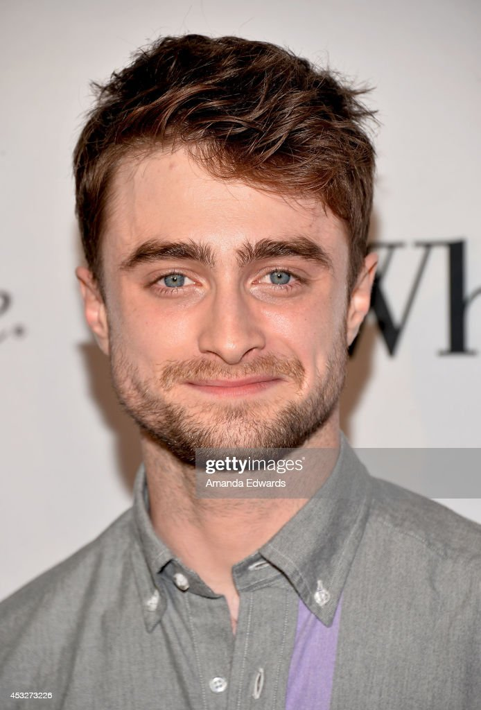 Ivyconnect's Inaugural Ivy Innovator Film Awards Honoring Daniel Radcliffe