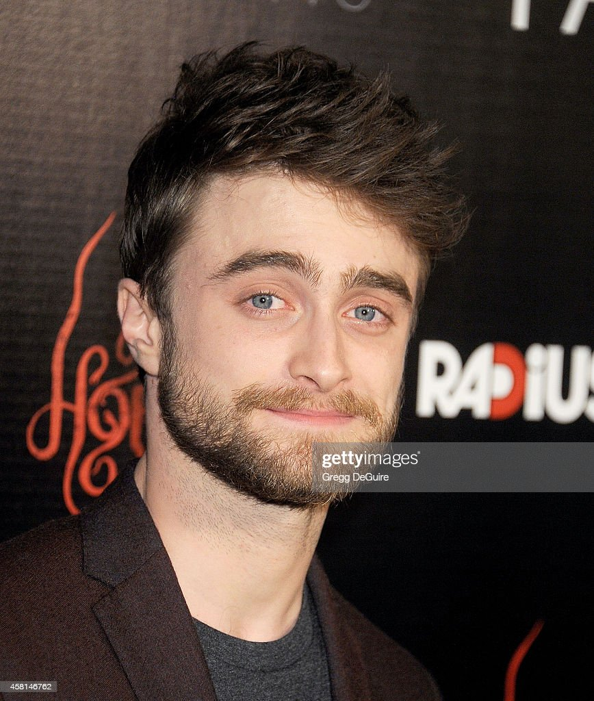 """Horns"" - Los Angeles Premiere - Arrivals"