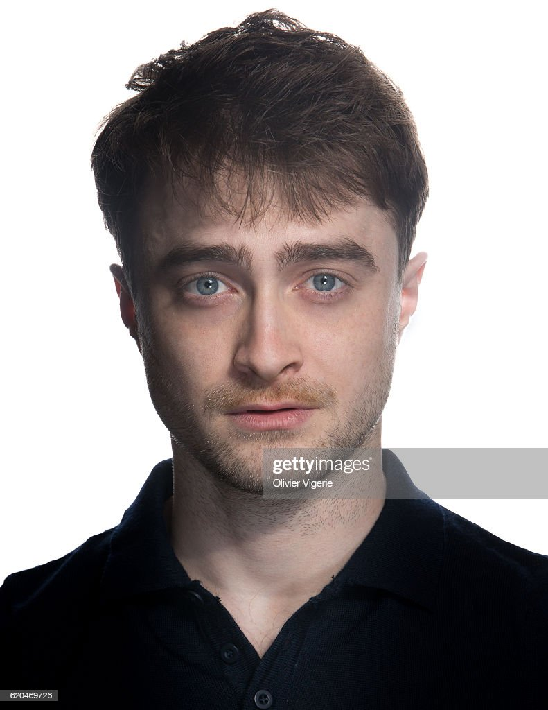 Actor Daniel Radcliffe is photographed for Self Assignment on September 3, 2016 in Deauville, France.