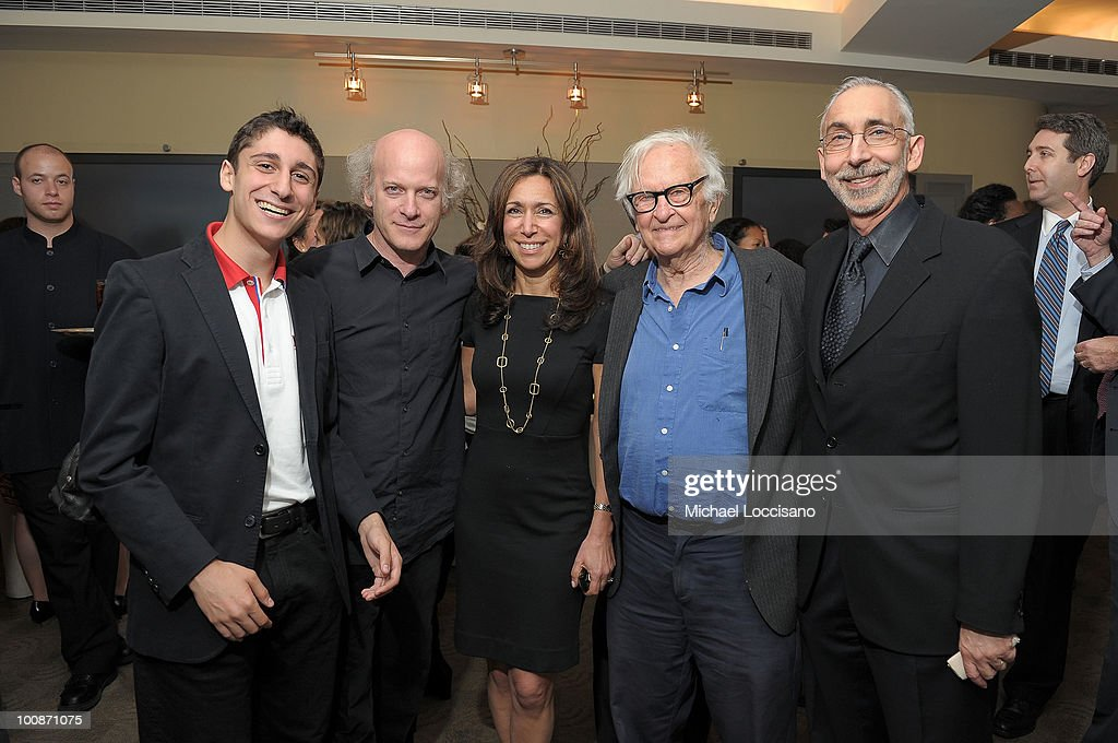 """HBO Documentary Screening Of """"I Knew It Was You"""" : News Photo"""