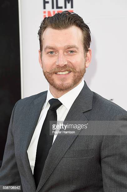 Actor Daniel Wolfe attends the premiere of The Conjuring 2 during the 2016 Los Angeles Film Festival at TCL Chinese Theatre IMAX on June 7 2016 in...