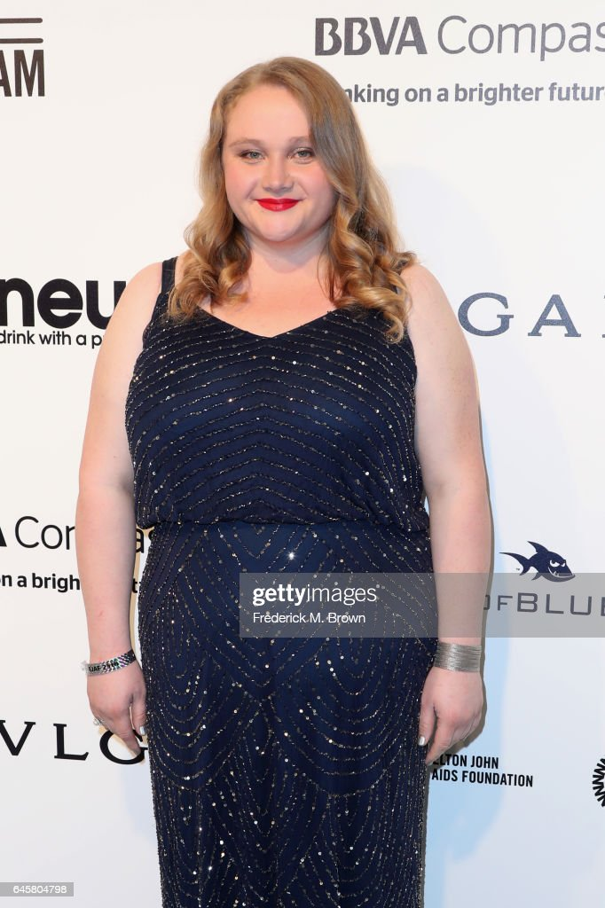 25th Annual Elton John AIDS Foundation's Academy Awards Viewing Party - Arrivals : News Photo