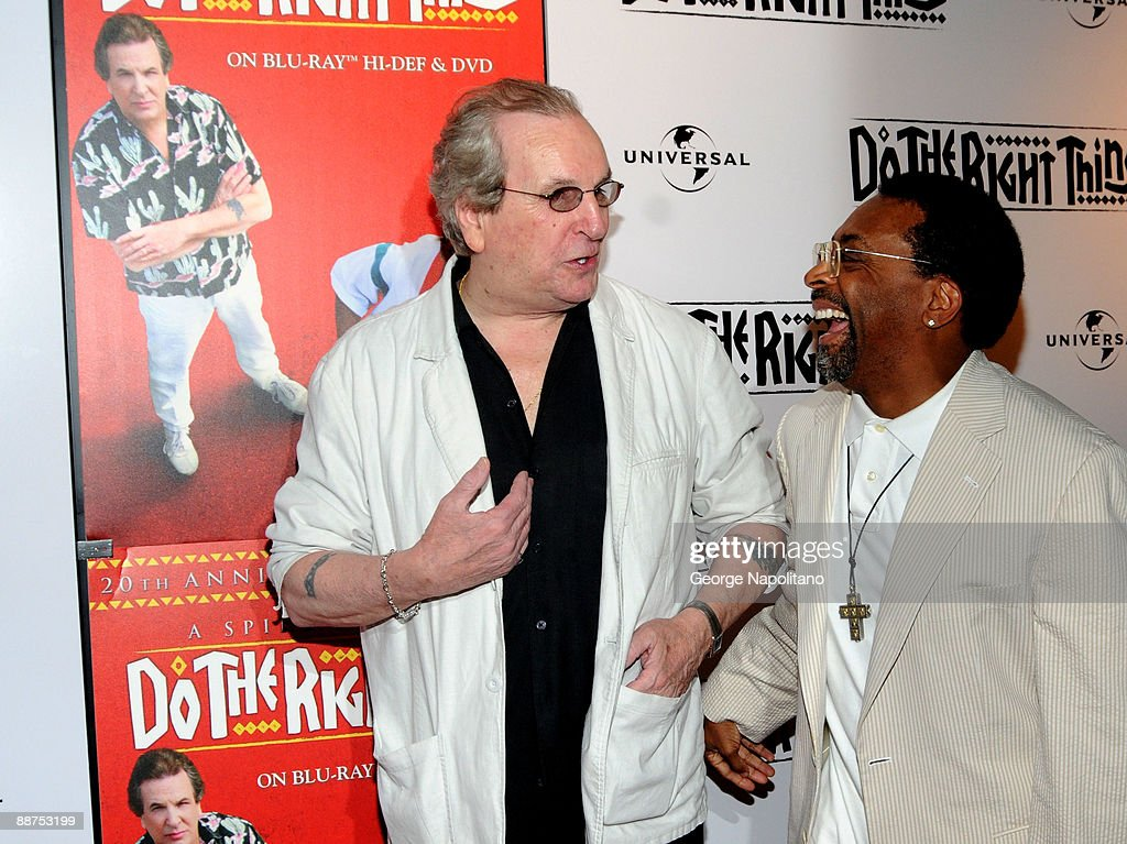 "20th Anniversary Screening of ""Do The Right Thing"" : News Photo"