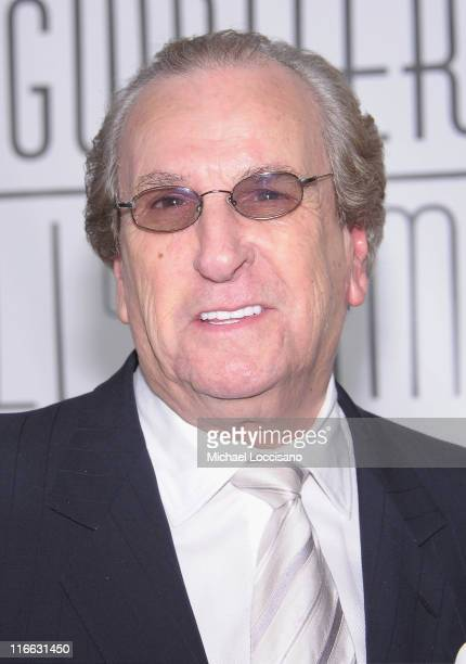 Actor Danny Aiello attends the 42nd annual Songwriters Hall of Fame Induction Ceremony at The New York Marriott Marquis on June 16 2011 in New York...