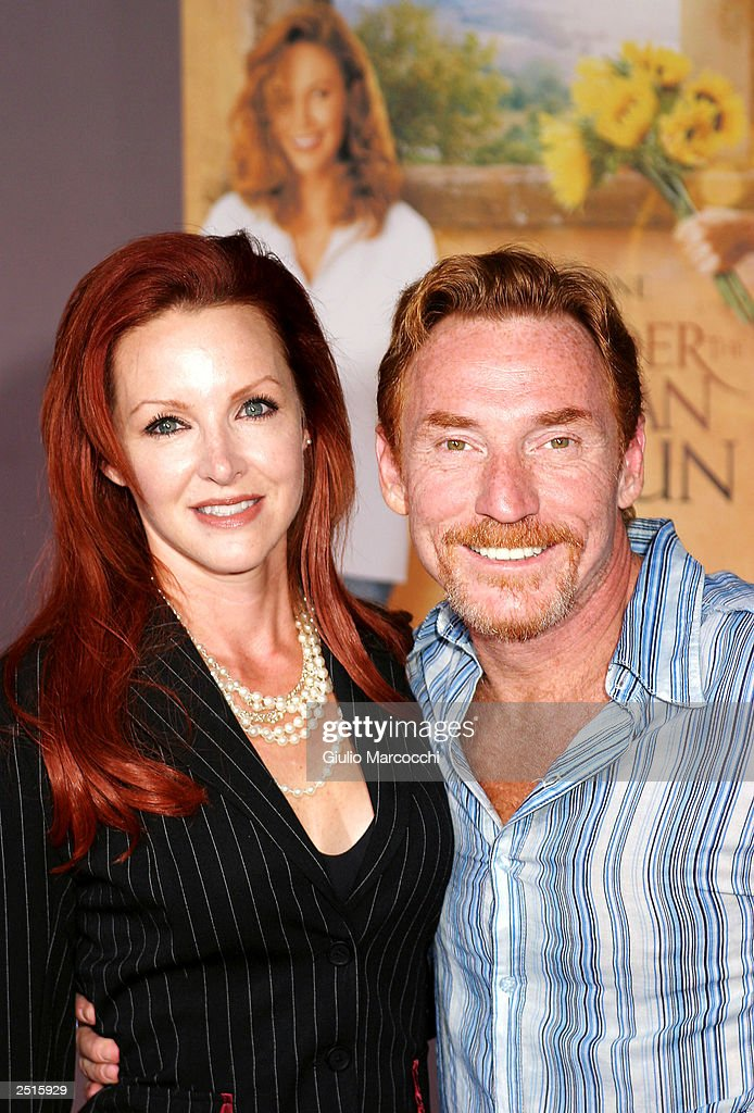 Danny Bonaduce  : News Photo