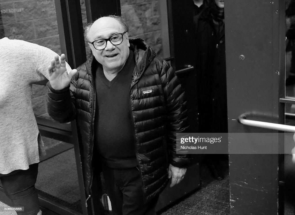 In Focus: Sundance In Black And White