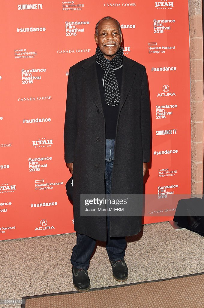 """Complete Unknown"" Premiere - Arrivals - 2016 Sundance Film Festival"