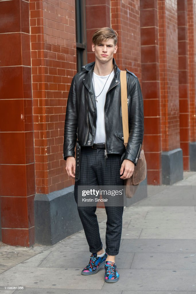 Street Style - LFWM June 2019 : News Photo