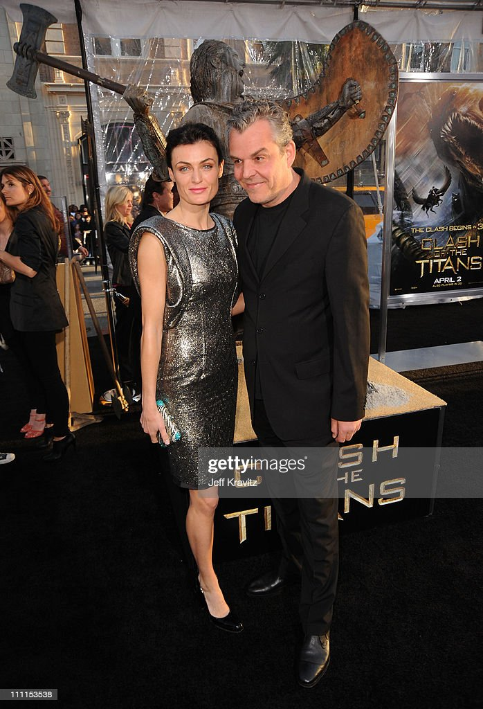 """Clash Of The Titans"" - Los Angeles Premiere - Red Carpet"