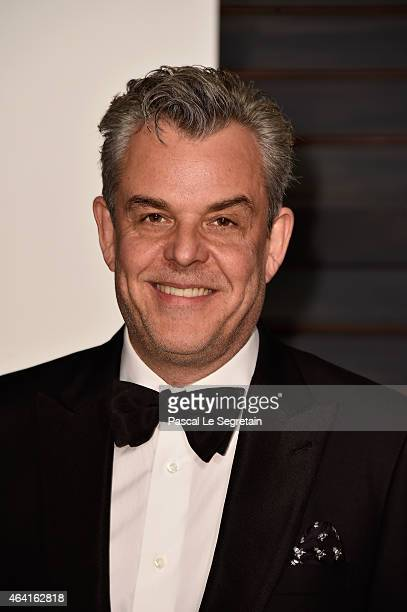 Actor Danny Huston attends the 2015 Vanity Fair Oscar Party hosted by Graydon Carter at Wallis Annenberg Center for the Performing Arts on February...