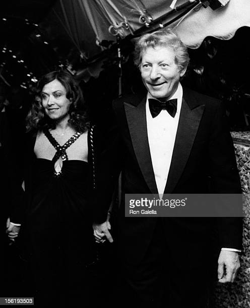 Actor Danny Kaye attends A Gift Of Music Los Angeles Bicentennial Tribute To Men And Women Of Achievement Gala on April 25 1981 at Metromedia Square...