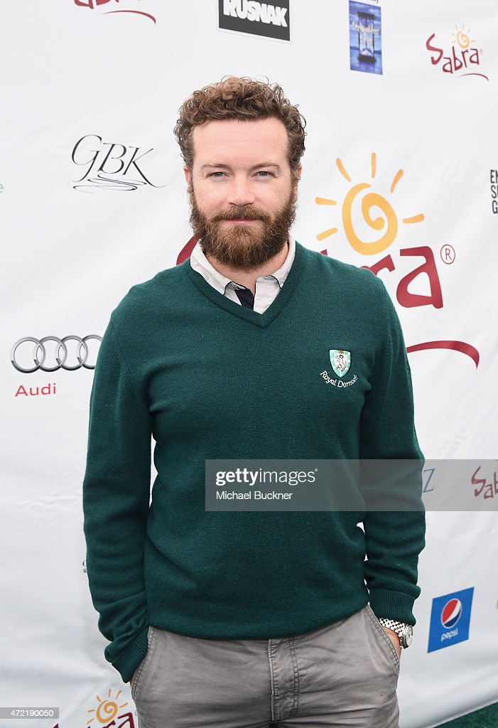 Actor Danny Masterson attended the 8th Annual George Lopez Celebrity Golf Classic presented by Sabra Salsa to benefit The George Lopez Foundation on Monday, May 4th at the Lakeside Golf Club on May 4, 2015 in Toluca Lake, California.