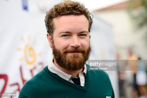 Actor Danny Masterson attended the 8th Annual George Lopez Celebrity Golf Classic presented by Sabra Salsa to benefit The George Lopez Foundation at...