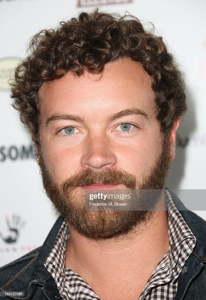 Actor Danny Masterson attends the premiere of Morgan Spurlock's 'Mansome' at the ArcLight Cinemas on May 9, 2012 in Hollywood, California.