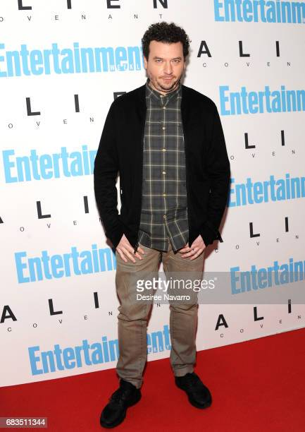 Actor Danny McBride attends 'Alien Covenant' Special Screening at Entertainment Weekly on May 15 2017 in New York City