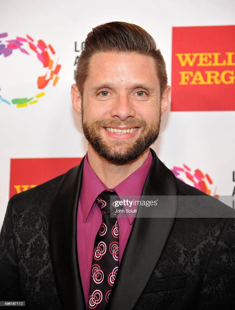 Los Angeles LGBT Center 46th Anniversary Gala Vanguard Awards  - Red Carpet : News Photo