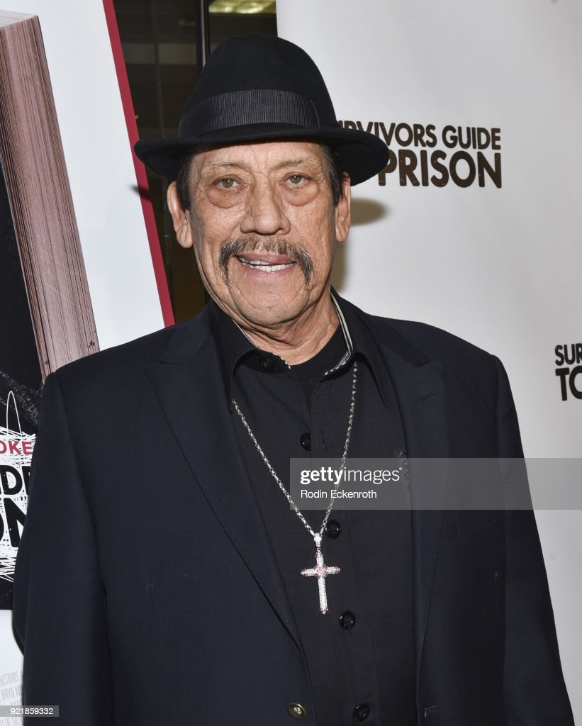 "Premiere Of Gravitas Pictures' ""Survivors Guide To Prison"" - Red Carpet"