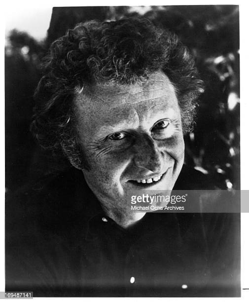 Actor Danny Wilson poses for a portrait in circa 1977