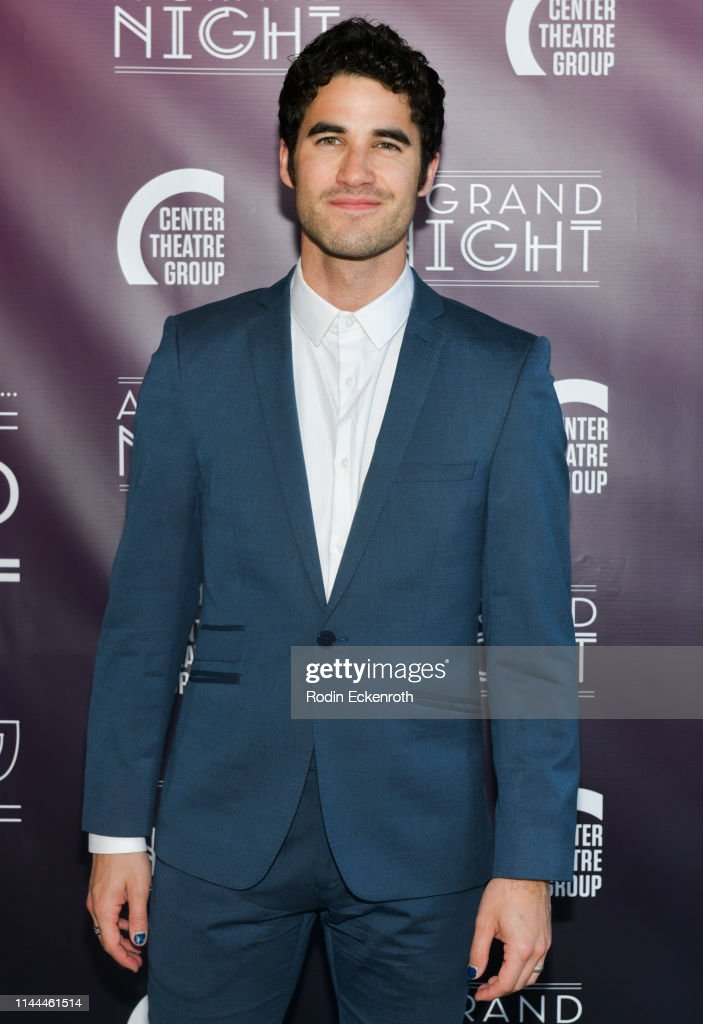 CA: Center Theatre Group's 2019 Gala: A Grand Night - Arrivals