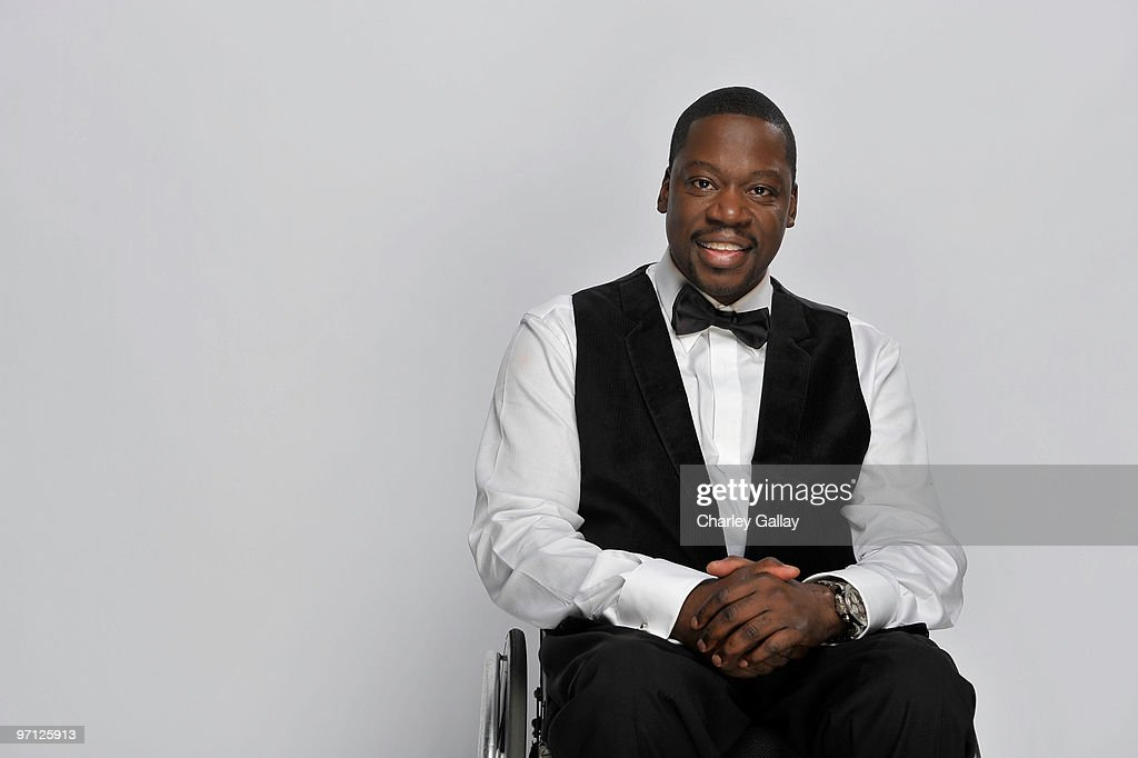 41st NAACP Image Awards - Portraits : News Photo