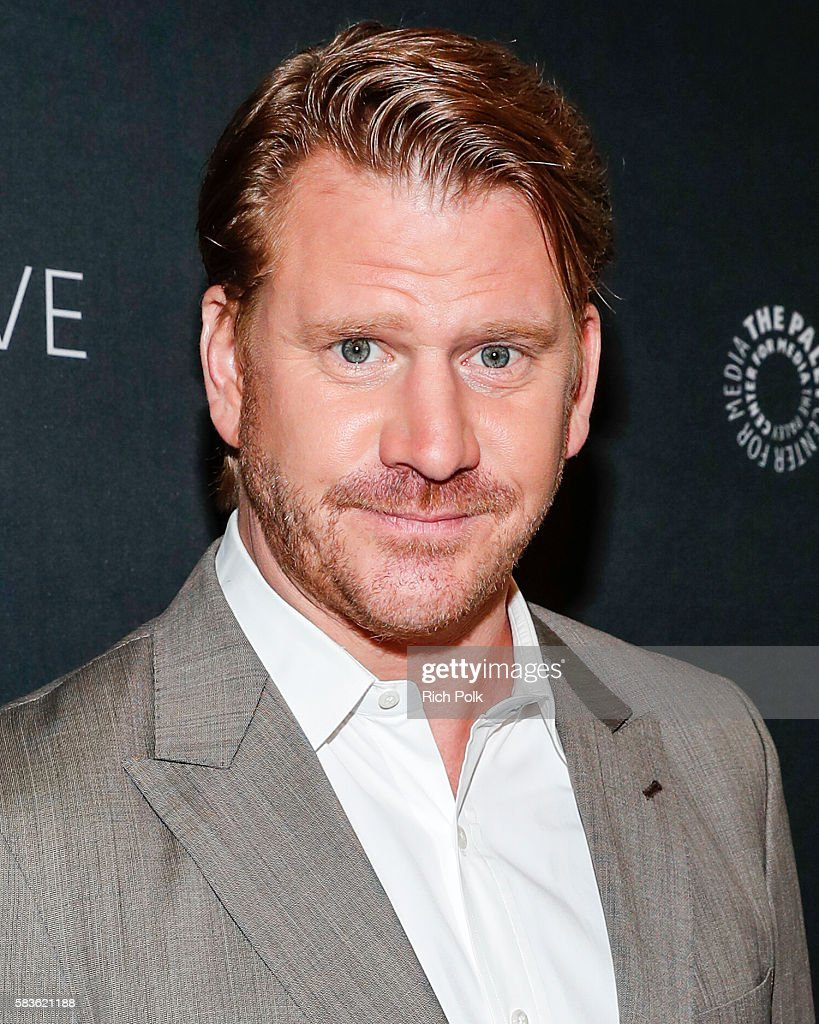 PaleyLive - An Evening With 'Ray Donovan' : News Photo