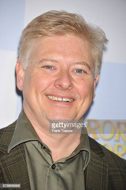 Actor Dave Foley arrives at the world premiere of Mirror Mirror held at Grauman's Chinese Theater in Hollywood