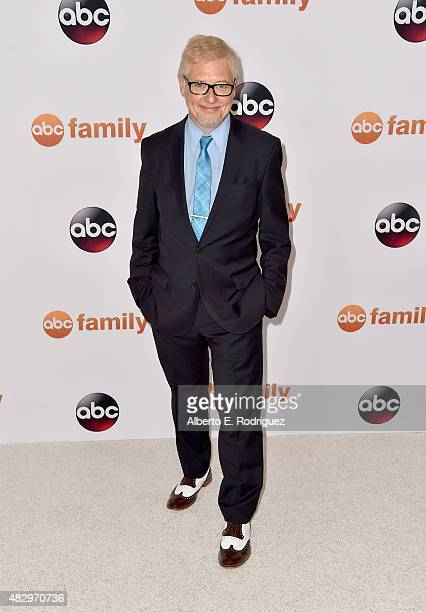 Actor Dave Foley attends Disney ABC Television Group's 2015 TCA Summer Press Tour at the Beverly Hilton Hotel on August 4 2015 in Beverly Hills...