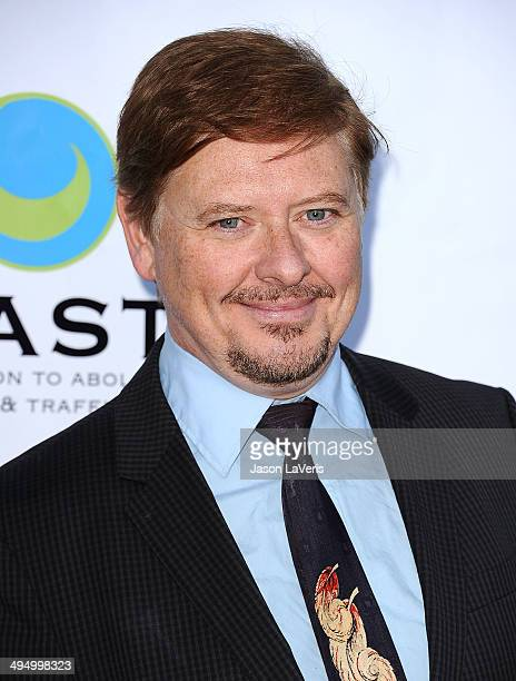 Actor Dave Foley attends the 16th From Slavery to Freedom gala at Skirball Cultural Center on May 29 2014 in Los Angeles California