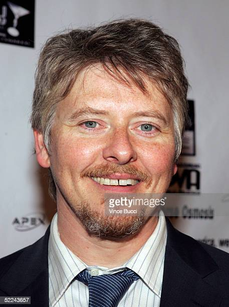 Actor Dave Foley attends the 3rd Annual IndieProducer Awards Gala on February 25 2005 at The Writers Guild Theatre in Beverly Hills California