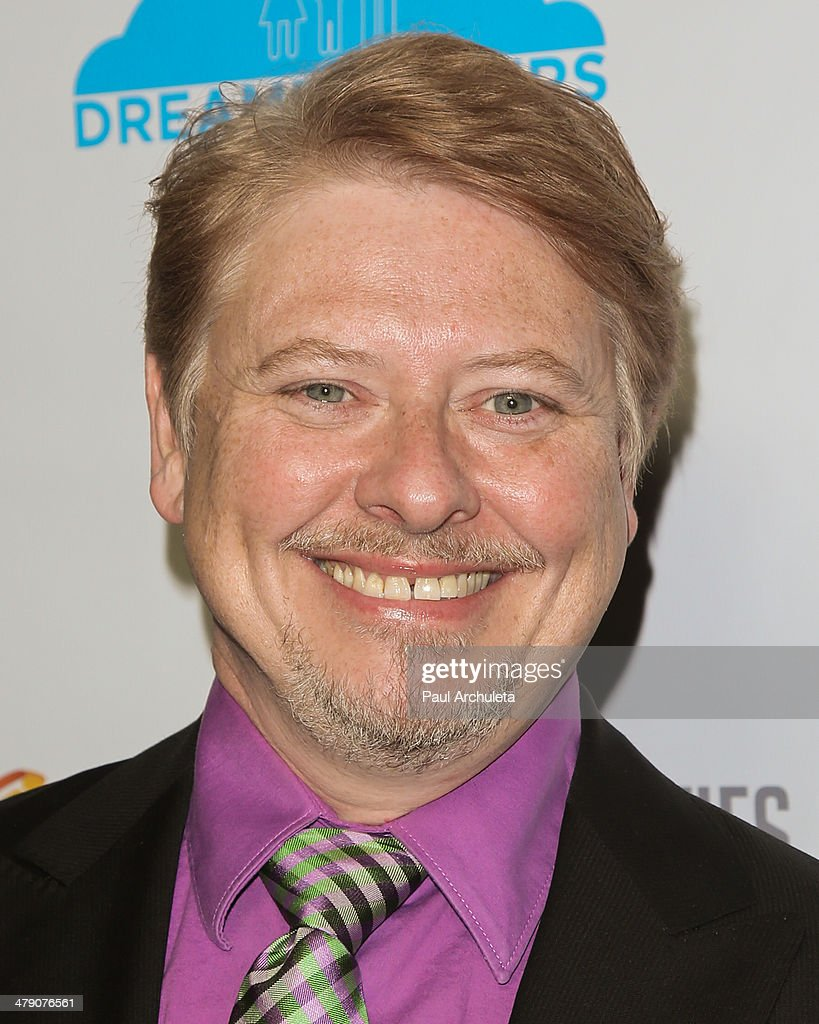 Actor Dave Foley attends the Dream Builders project's 'A Brighter Future For Children' benefit at H.O.M.E. on March 15, 2014 in Beverly Hills, California.