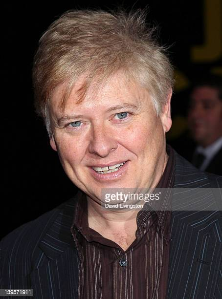 Actor Dave Foley attends the premiere of Walt Disney Pictures' John Carter at Regal Cinemas LA Live on February 22 2012 in Los Angeles California