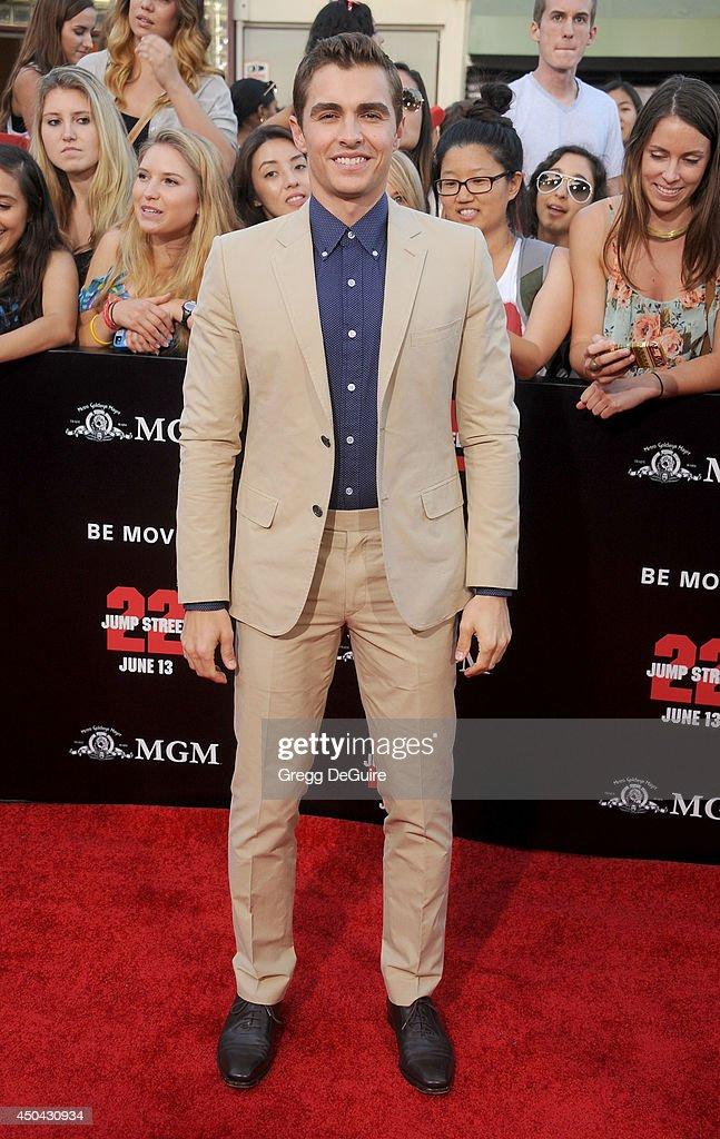 """22 Jump Street"" - Los Angeles Premiere - Arrivals : News Photo"