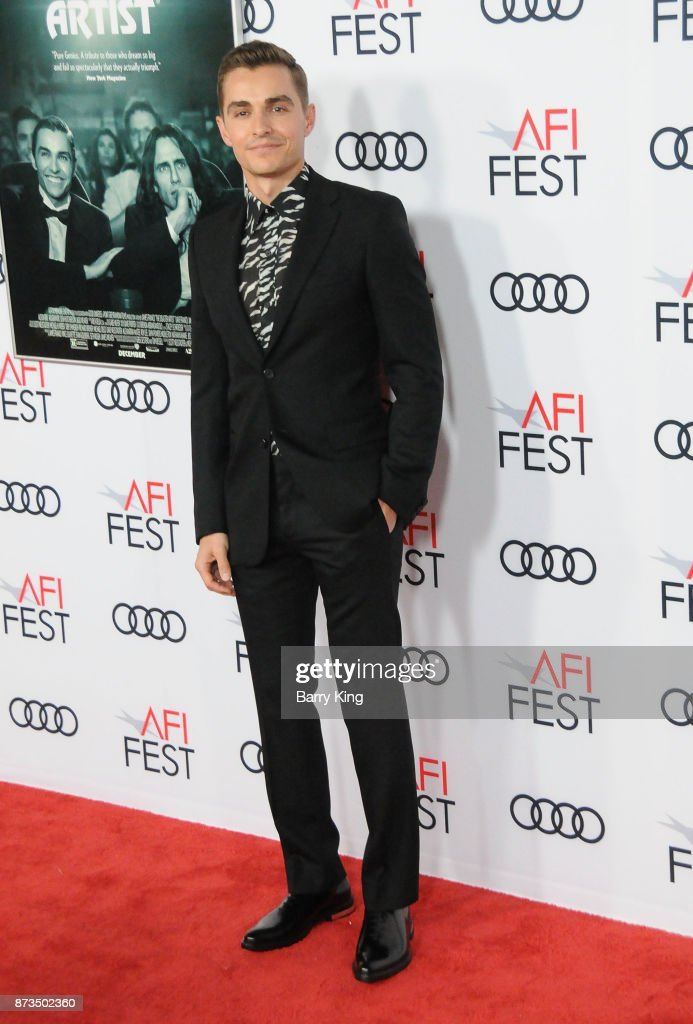 """AFI FEST 2017 Presented By Audi - Screening Of """"The Disaster Artist"""" - Arrivals"""